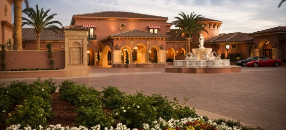 The Grand Del Mar – Del Mar, CA